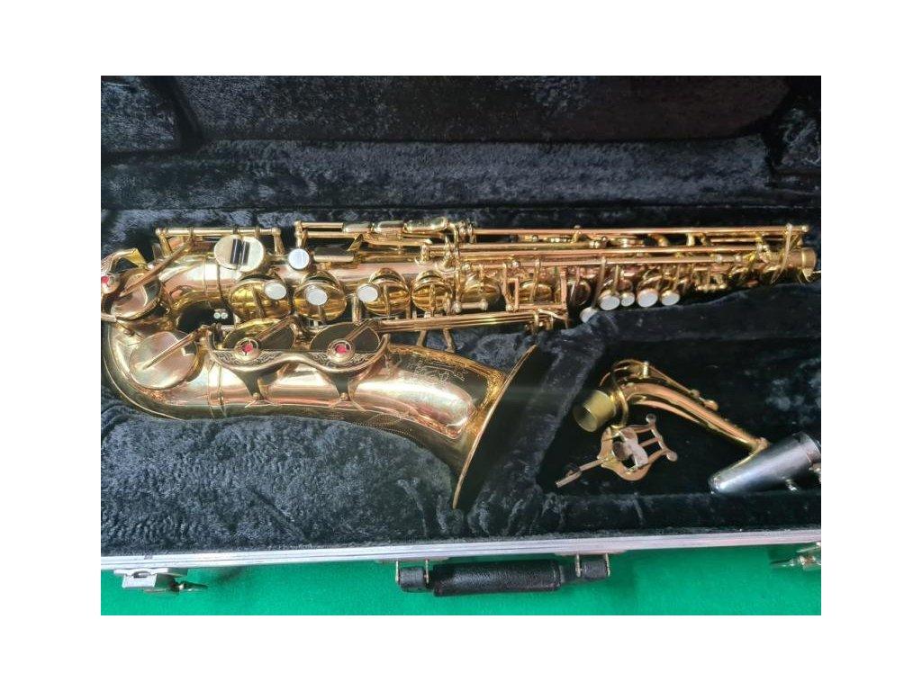 Alt saxofon Amati AAS32