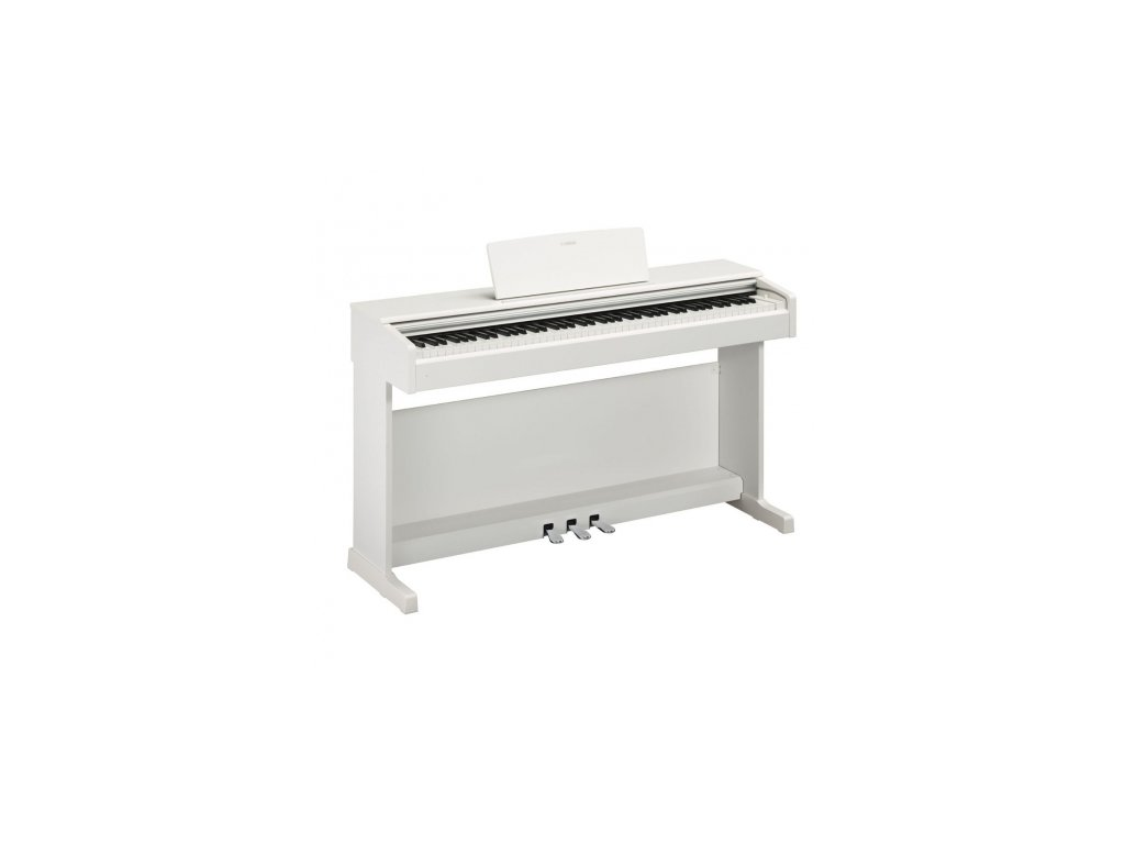 Digitální piano Yamaha YDP144WH
