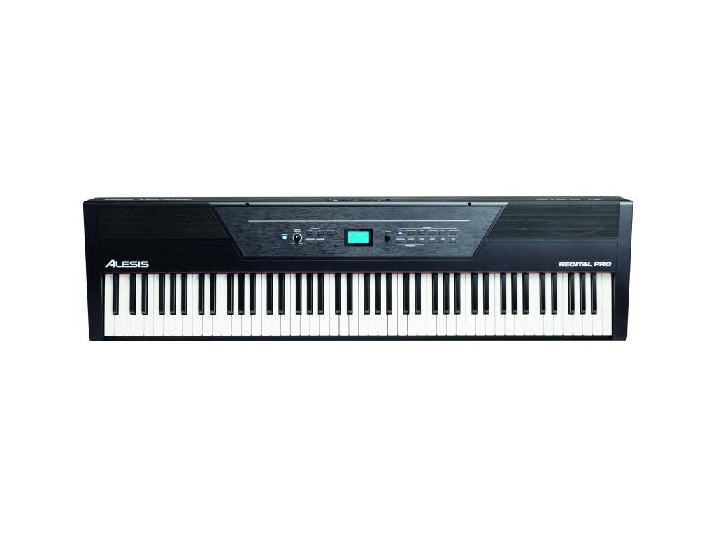 Digitální piano Alesis Recital PRO