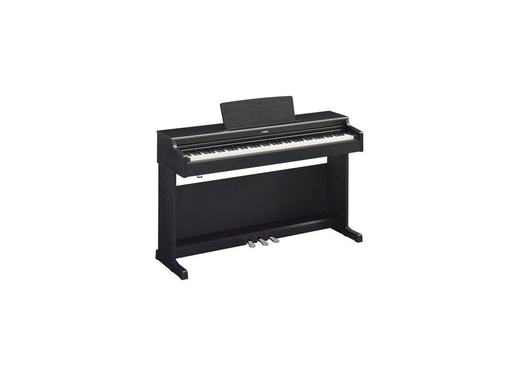 Digitální piano Yamaha YDP 164B
