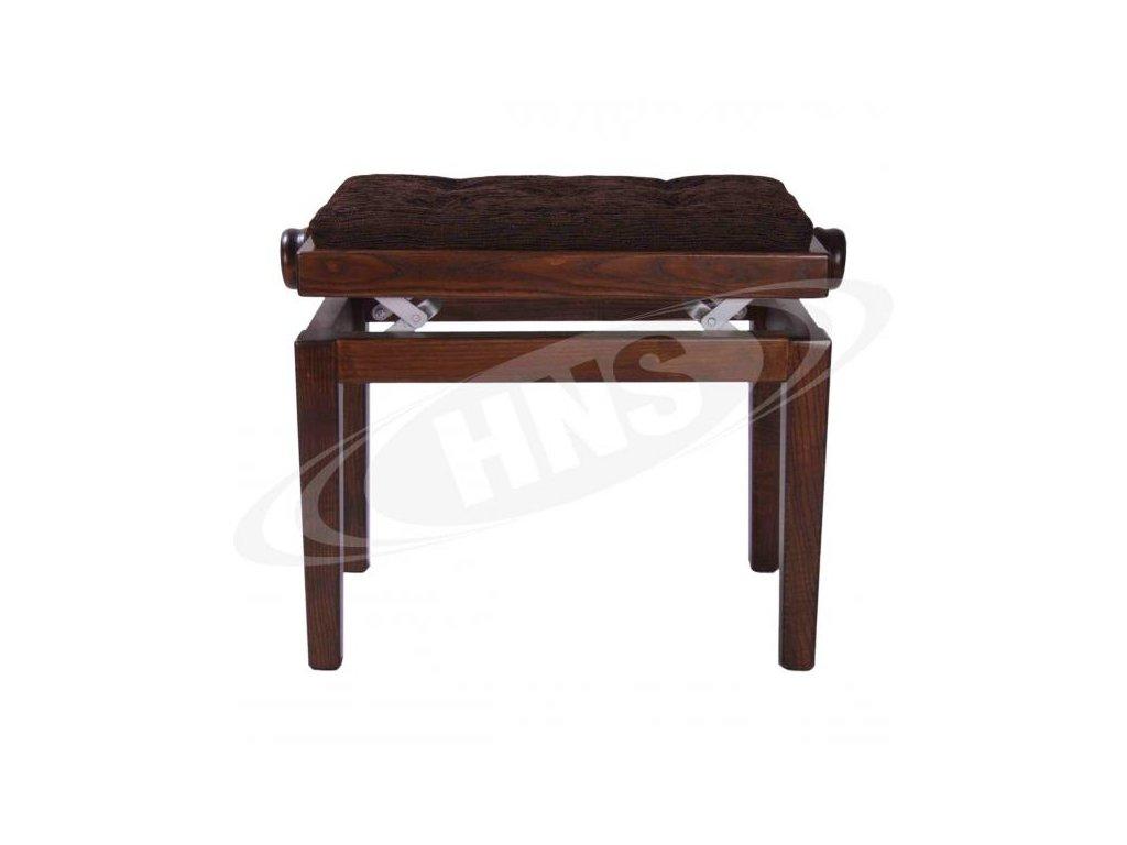 Klavírová židle HNS - model BET/PAL/TXT
