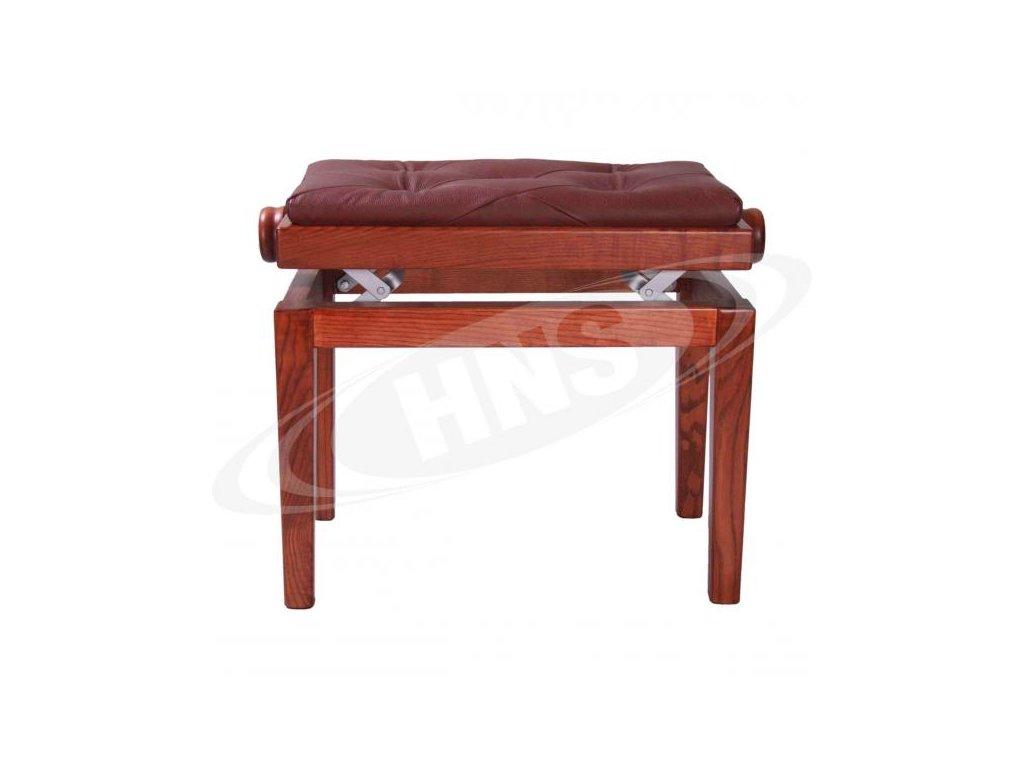 Klavírová židle HNS - model BET/MHG/KU