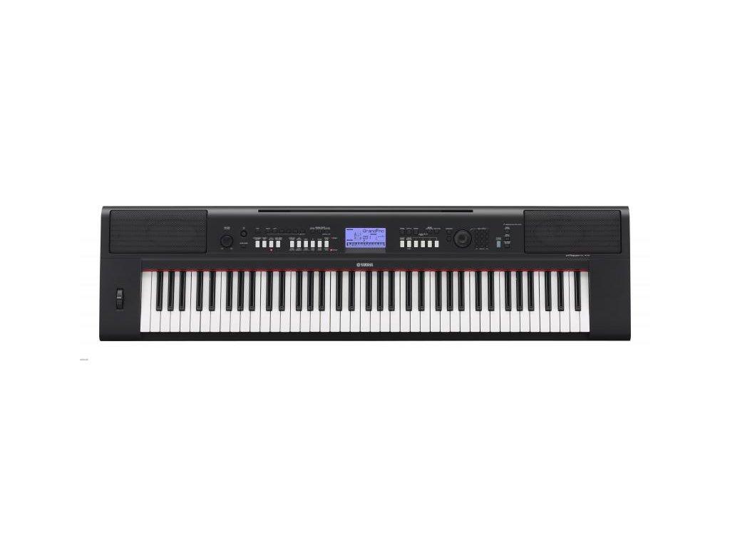 Stage piano Yamaha NP-V60 Piaggero