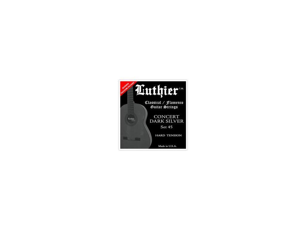 Struny LUTHIER Set 45