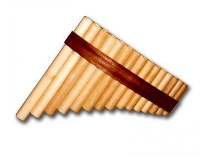 Panova flétna Gibonus FP15