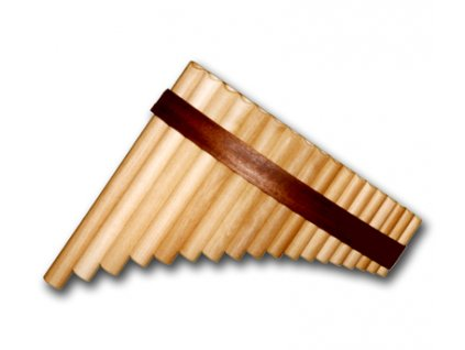 Panova flétna Gibonus FP18