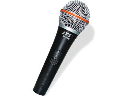 Mikrofon JTS TM929