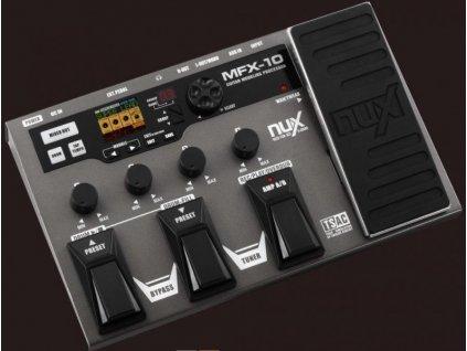 Multiefekt NUX MFX-10