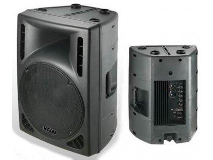 Reprobox aktivní RH Sound PP-0312A