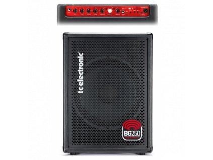 Kombo TC Electronic BG250/115