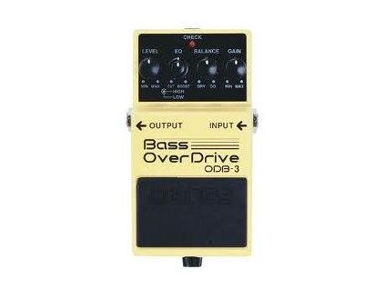 Efekt Boss ODB-3