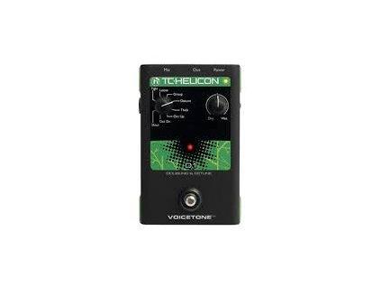 Harmonizer TC voice tone D1