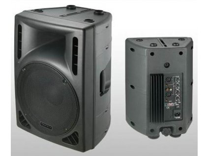 Reprobox aktivní RH Sound PP-0308A