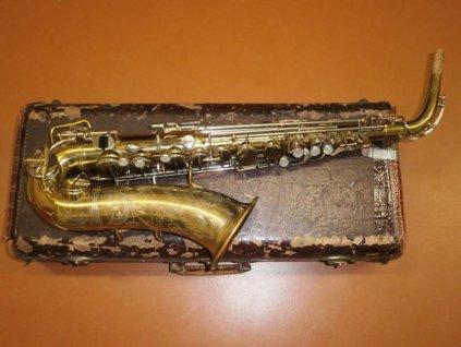 Alt saxofon Martin