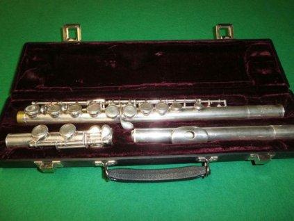 Flétna příčná Amati AFL201