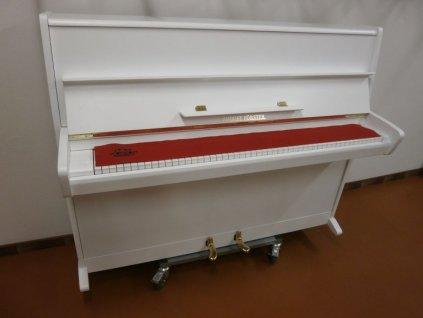 Pianino August Forser