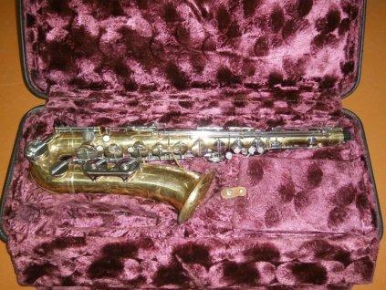 Tenor saxofon Amati Classic de Luxe