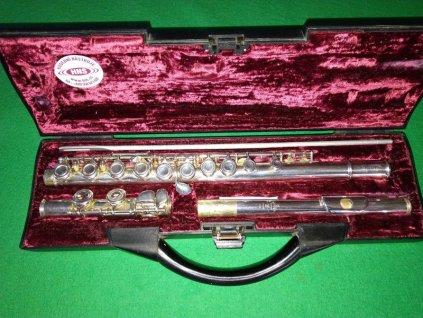 Příčná flétna Crampon Buffet BC6020