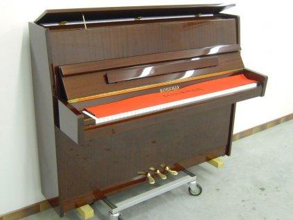 Pianino Bohemia