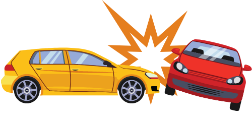 Nejčastější druhy dopravních nehod. Co hrozí našim zvířatům?