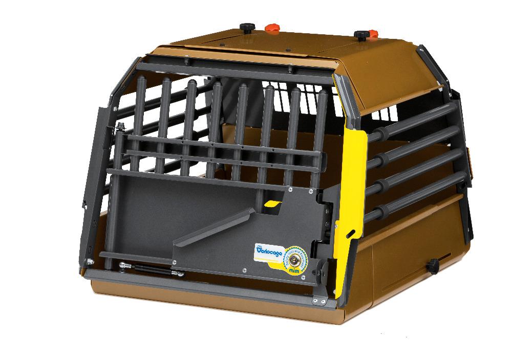 Transportní klec pro psa do auta - Minimax XL