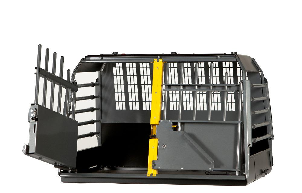 Přepravní box pro psa do auta - Double L+