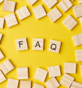 FAQ - časté otázky