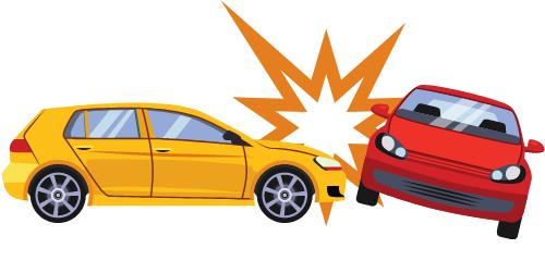 Najčastejšie druhy dopravných nehôd. Čo hrozí našim zvieratám?