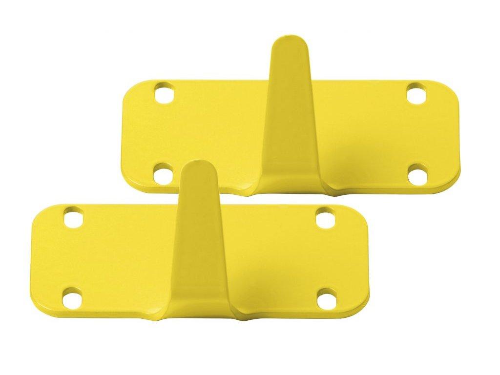 Leash hook 2st 000360 470x310mm print yellow 1024x664