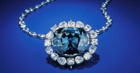Znáte nejslavnější diamanty světa?