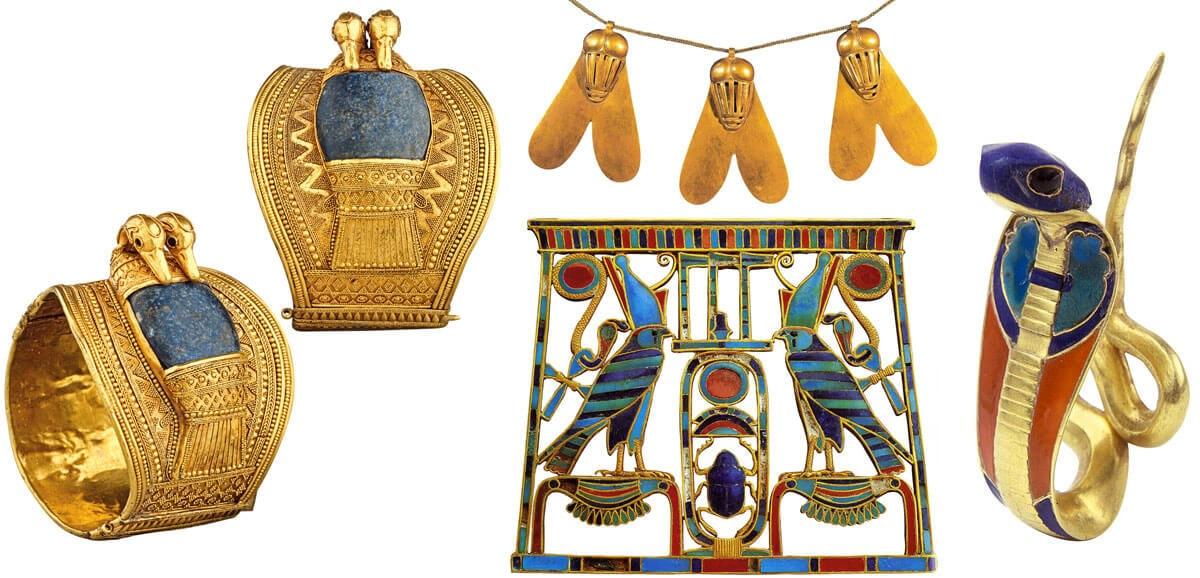 Zajímavosti z historie šperků – od pravěku po rokoko
