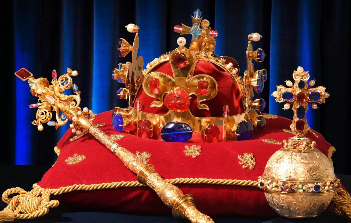 Zajímavosti z historie šperků – po stopách českého zlatnictví a šperkařství