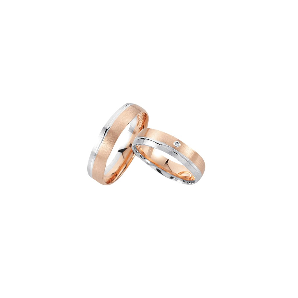 Snubní prsten – model 32ac