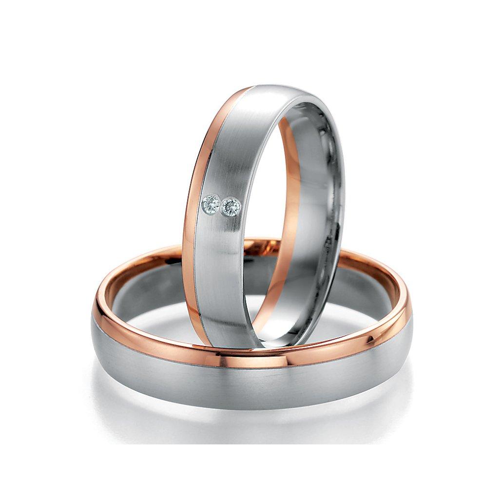 Snubní prsten – model 82