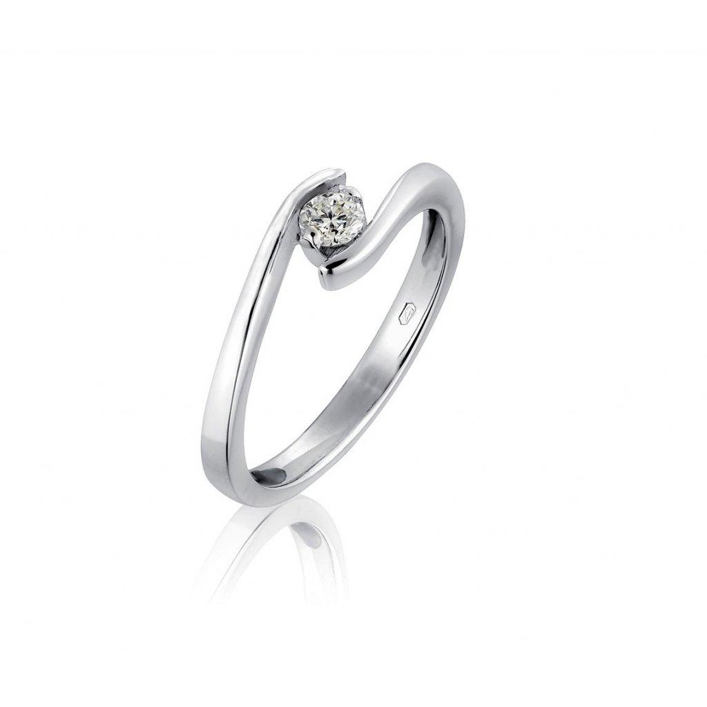 Zásnubní prsten Mary S