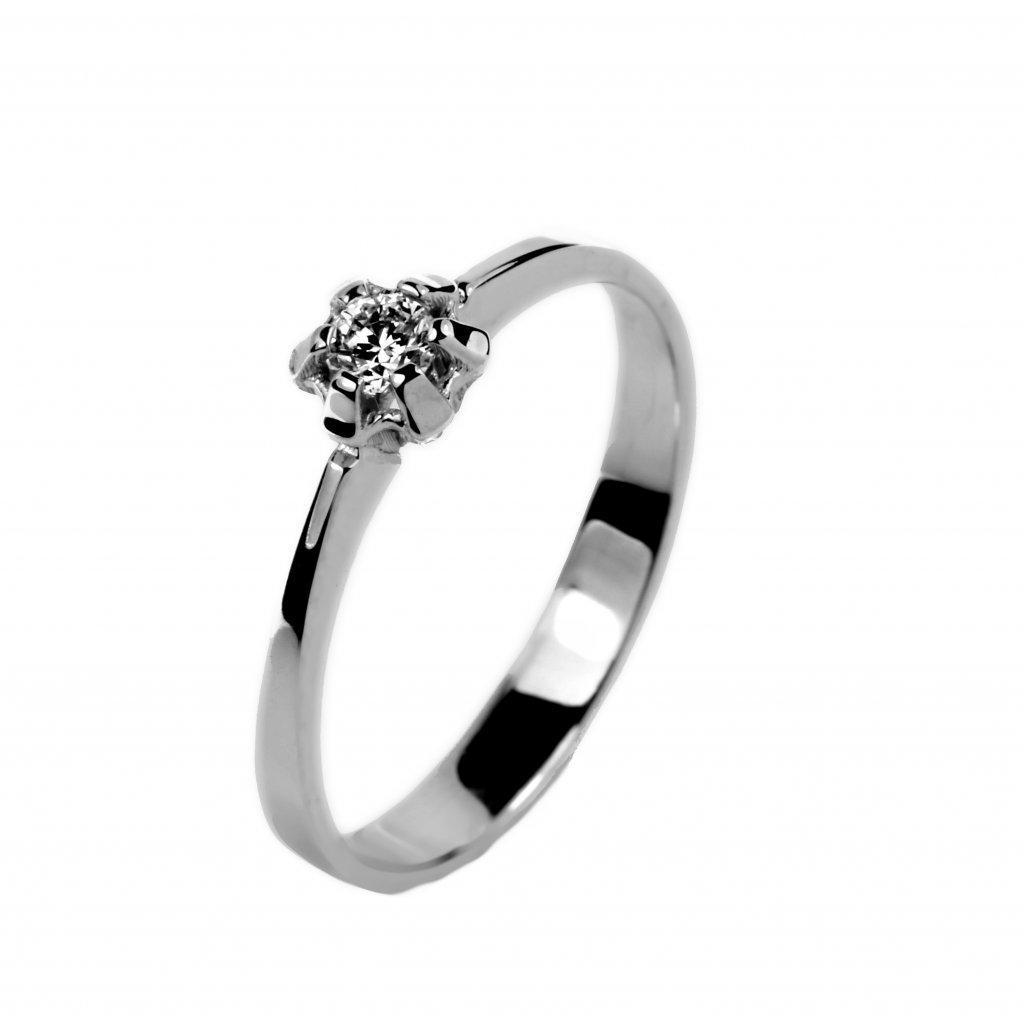 Zásnubní prsten Aparan