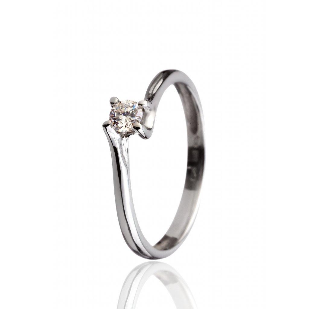 Zásnubní prsten Candy