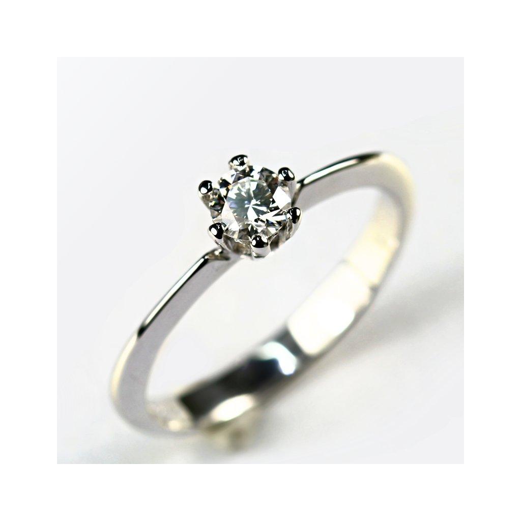 Zásnubní prsten – model 11846