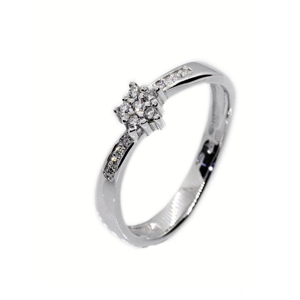 Zásnubní prsten – model 769705