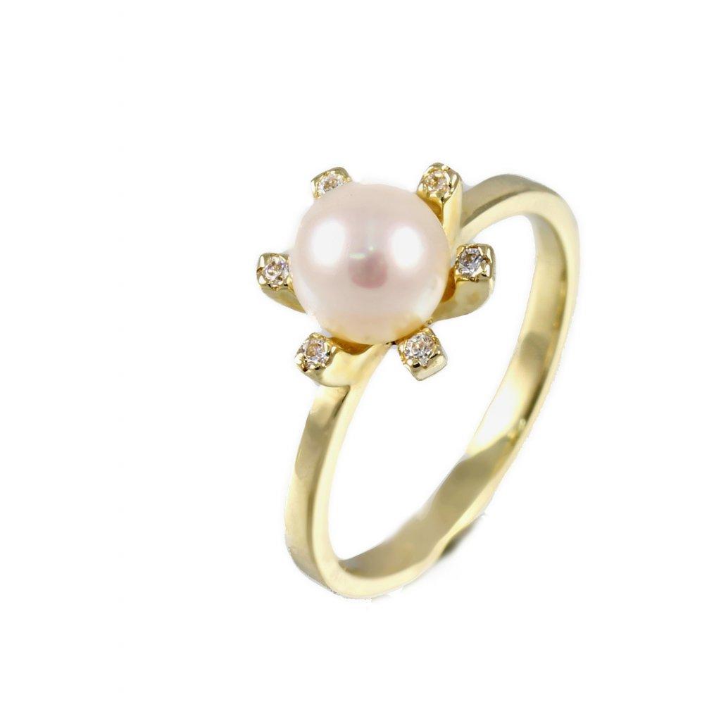 perla prsten