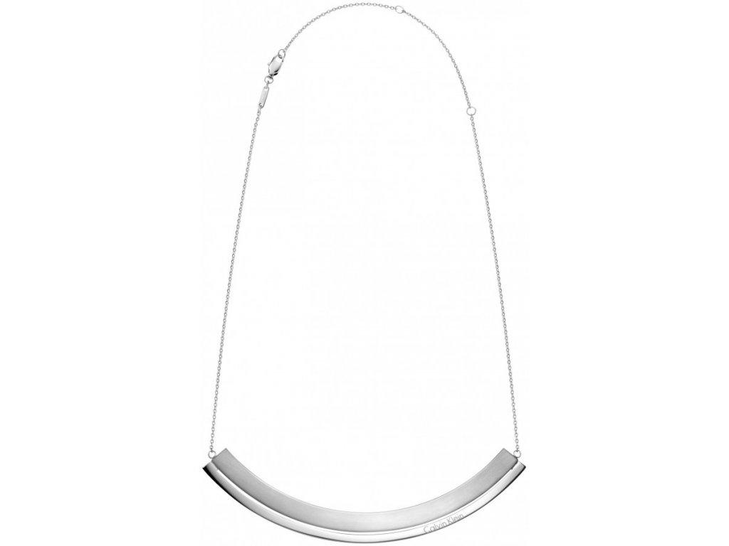 Dámský náhrdelník Calvin Klein KJ6AMJ080100 z chirurgické oceli