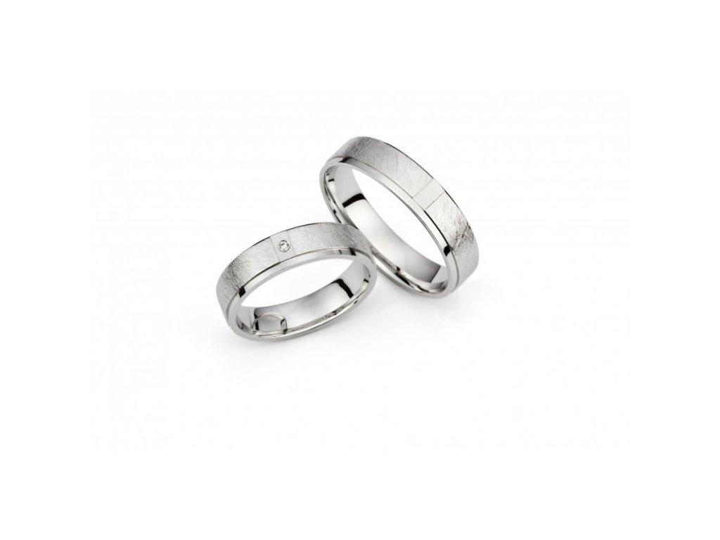 Snubní prsteny PM1011