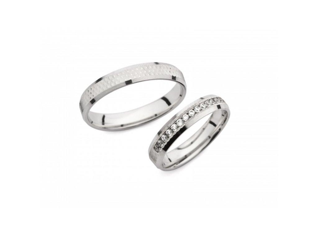 Snubní prsteny PM4037