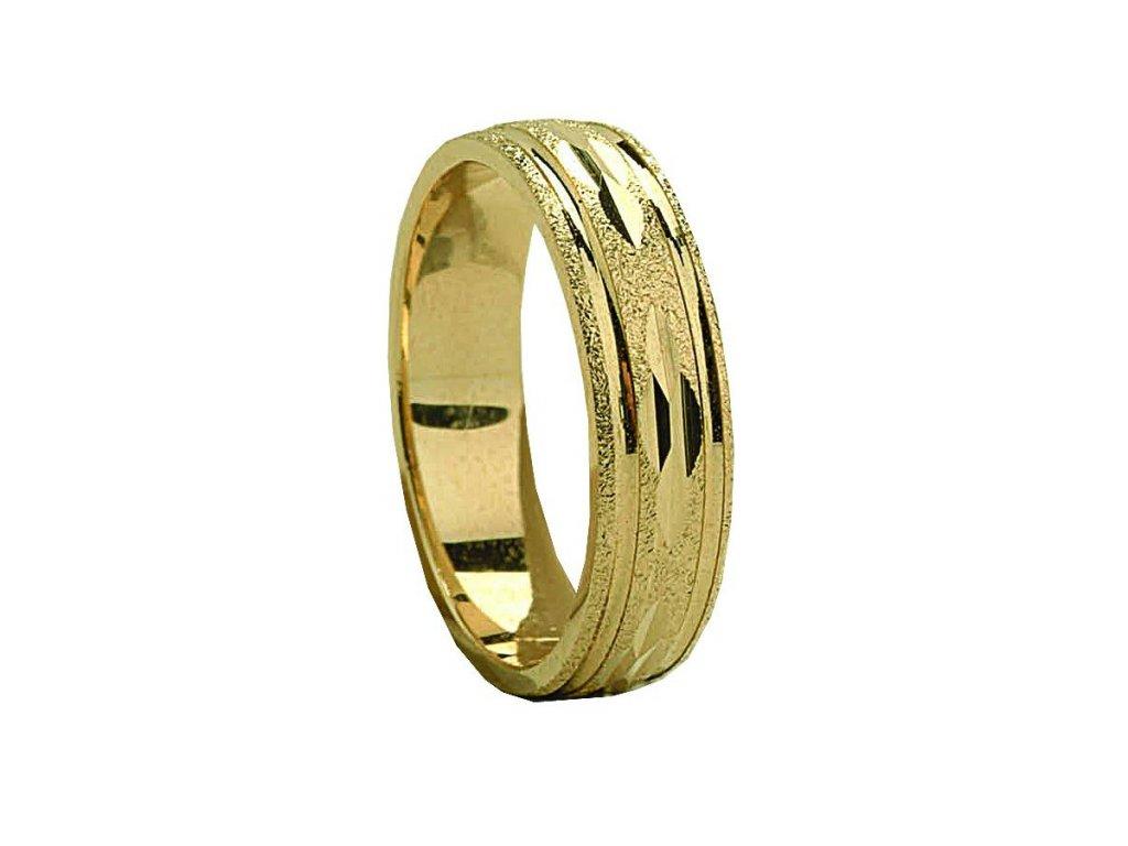 Snubní prsteny PM41