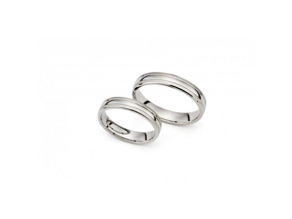 Snubní prsteny PM468