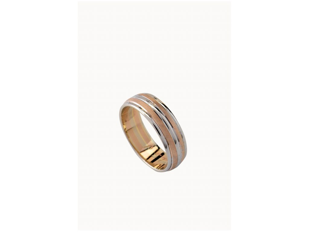 Snubní prsteny PM572