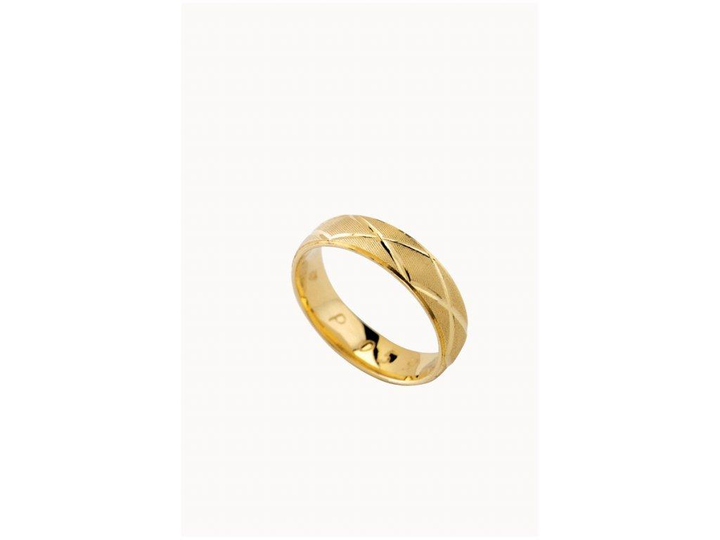 Snubní prsteny PM59