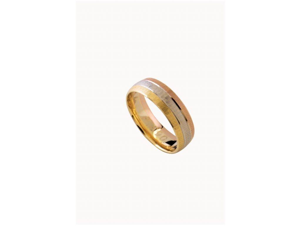 Snubní prsteny PM590