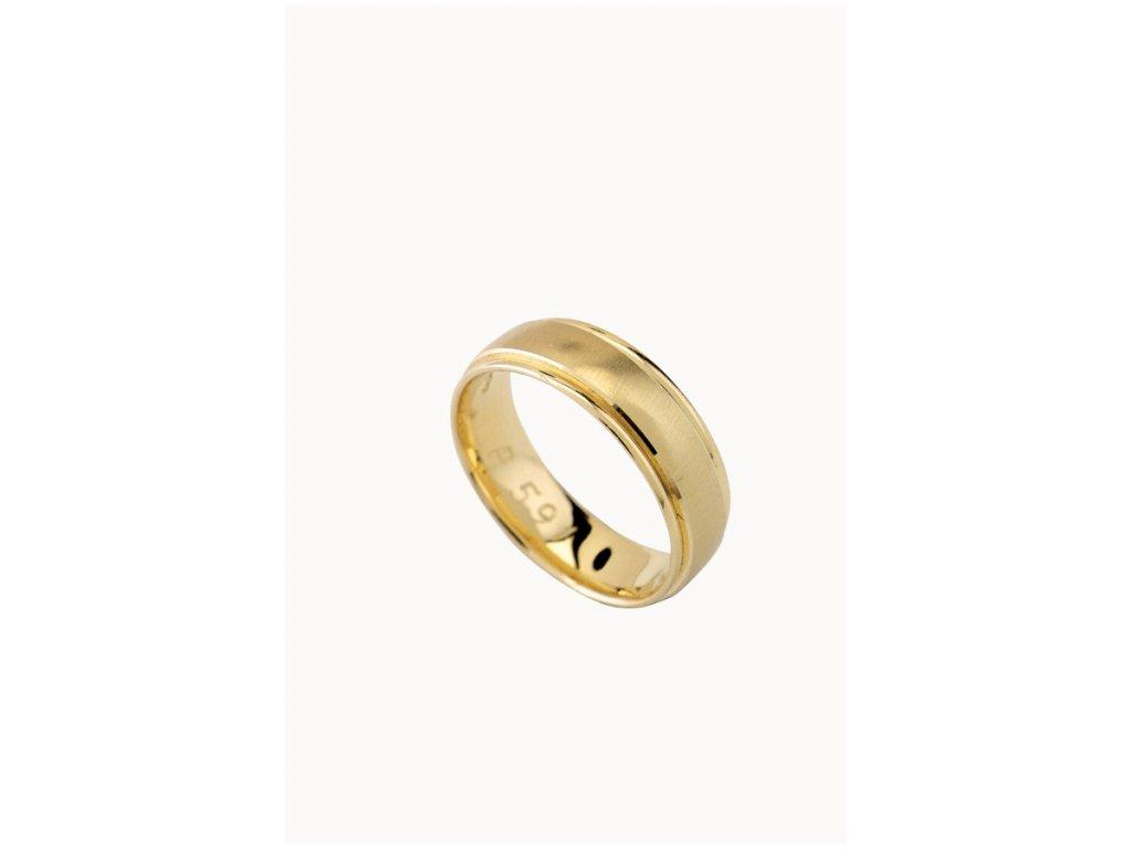 Snubní prsteny PM591