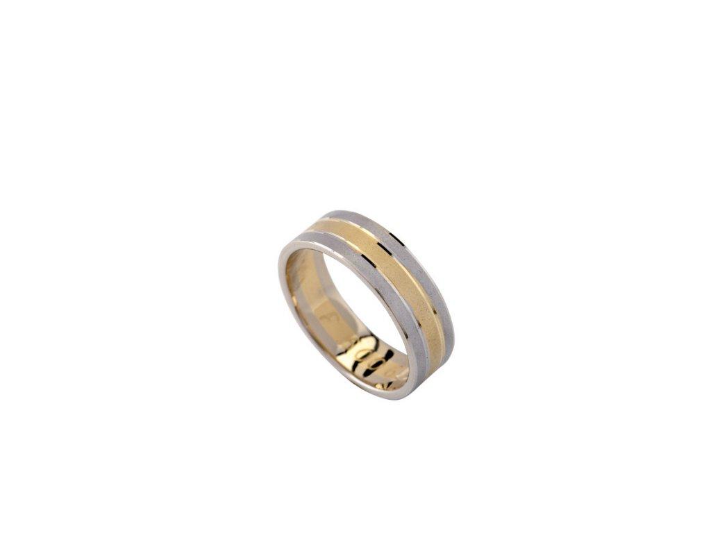 Snubní prsteny PM6006